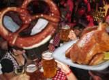 Oktoberfest Menzl