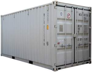 sonderangebote seecontainer 20 39 6x2 4m neuwertig mit csc menzl gmbh. Black Bedroom Furniture Sets. Home Design Ideas