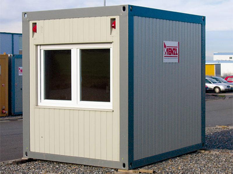 container mieten kleiner raumcontainer 10 39 typ 300bc. Black Bedroom Furniture Sets. Home Design Ideas