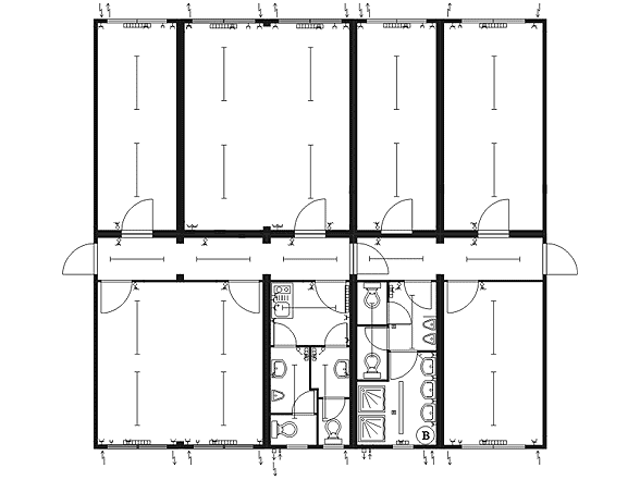 container kaufen containeranlage typ 655anl 10 menzl gmbh. Black Bedroom Furniture Sets. Home Design Ideas