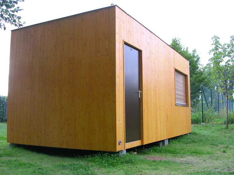 gartenhaus container arkansasgreenguide. Black Bedroom Furniture Sets. Home Design Ideas