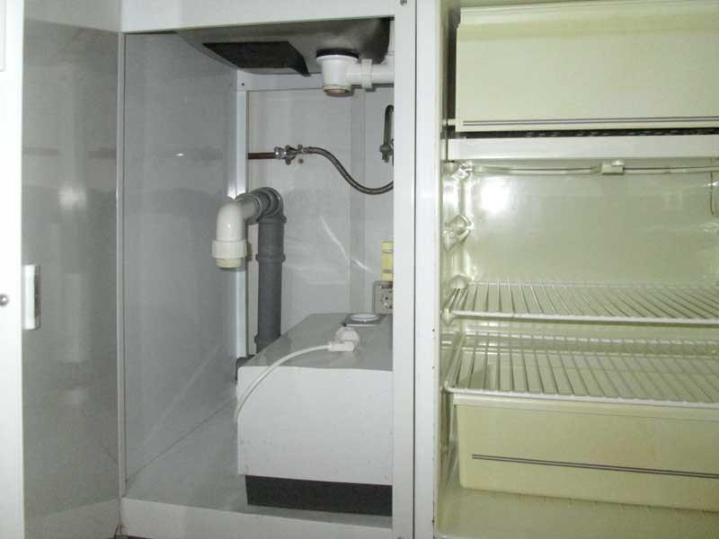 Miniküche Mit Kühlschrank Zubehör : Container zubehör mini küche menzl gmbh