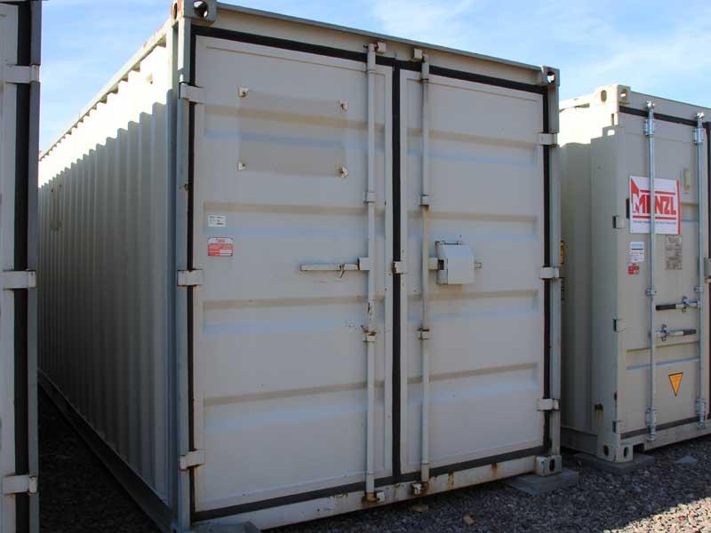 sonderangebote lagercontainer 7 5 m lang gebraucht. Black Bedroom Furniture Sets. Home Design Ideas